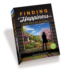 Finding Happiness Companion Book