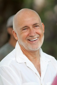 Producer Frank Hildebrand